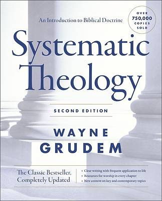 Picture of Systematic Theology, Second Edition