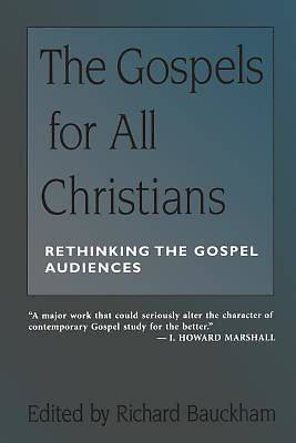 Picture of Gospels for All Christians