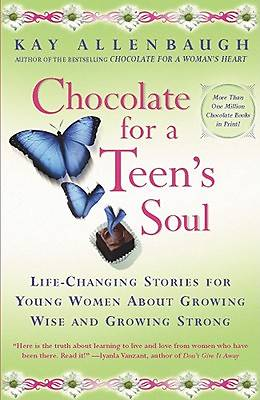 Picture of Chocolate For A Teen's Soul [Microsoft Ebook]