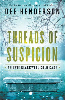 Picture of Threads of Suspicion
