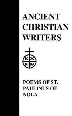 Poems of St. Paulinus of Nola