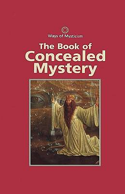 Book of the Concealed Mystery