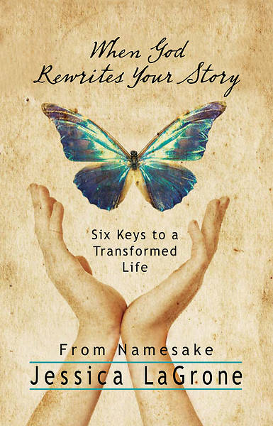 When God Rewrites Your Story - eBook [ePub]