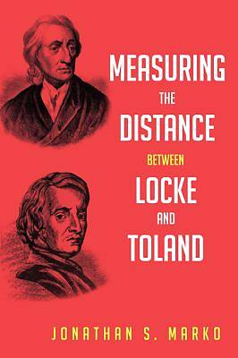 Picture of Measuring the Distance Between Locke and Toland
