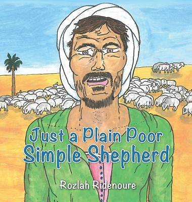 Picture of Just a Plain Poor Simple Shepherd