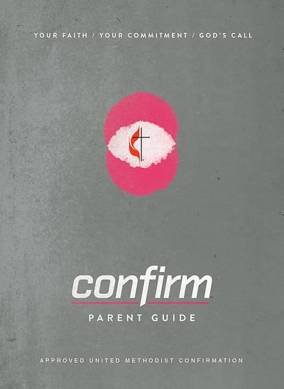 Picture of Confirm Parent Guide - eBook [ePub]