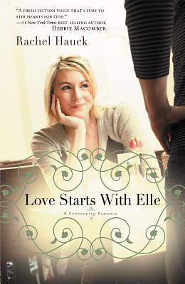 Picture of Love Starts with Elle