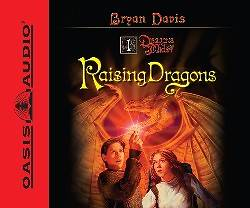 Raising Dragons (Library Edition)