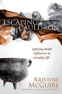 Escaping the Cauldron