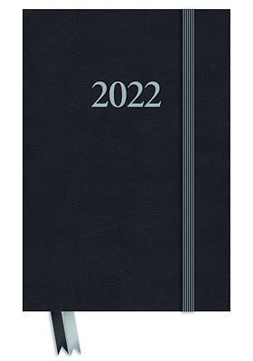 Picture of 2022 Desk Diary