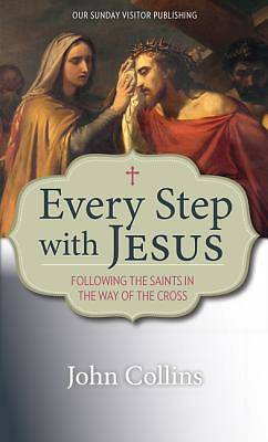Every Step with Jesus