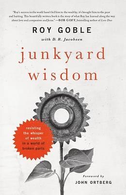 Picture of Junkyard Wisdom