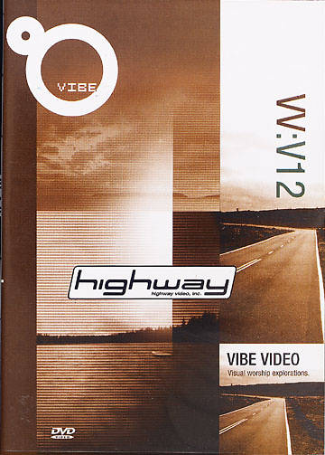 Highway Video Vibe, Volume 12