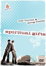 Picture of Spiritual Gifts DVD