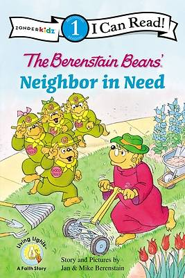 The Berenstain Bears Neighbor in Need
