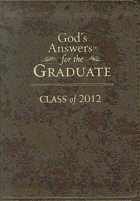 Gods Answers for Graduates