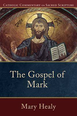 Picture of The Gospel of Mark - eBook [ePub]