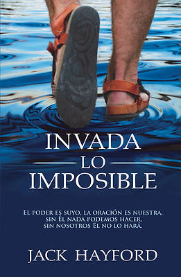 Invada Lo Imposible