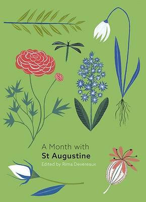 Month with Saint Augustine