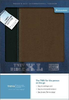 Picture of TNIV Thinline Bible, XL