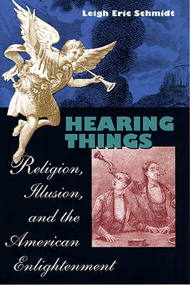 Picture of Hearing Things