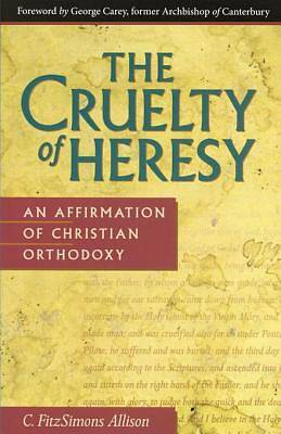 Picture of The Cruelty of Heresy [ePub Ebook]