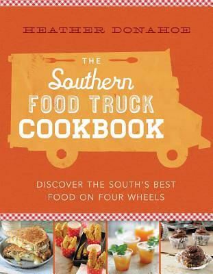 Picture of The Southern Food Truck Cookbook