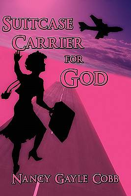 Suitcase Carrier for God