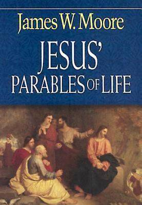 Jesus Parables of Life - eBook [ePub]