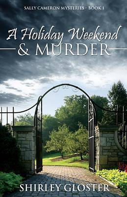 Picture of A Holiday Weekend & Murder