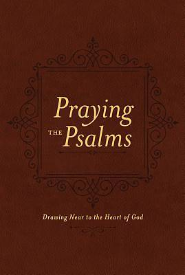 Picture of Praying the Psalms