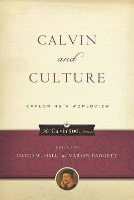 Calvin and Culture