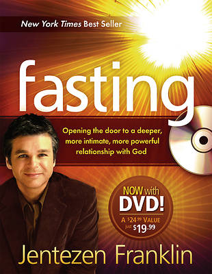 Fasting (with DVD)