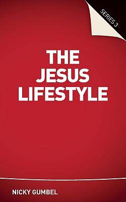 The Jesus Lifestyle Manual 3 - Us Edition
