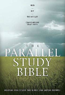 Parallel Bible-PR New King James Version