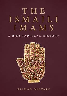 Picture of The Ismaili Imams