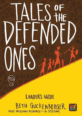 Tales of the Defended Ones Leaders Guide DVD