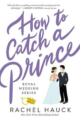 Picture of How to Catch a Prince