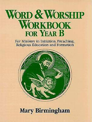 Word & Worship Workbook for Year B
