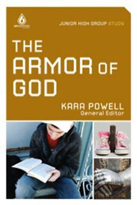 Uncommon The Armor of God