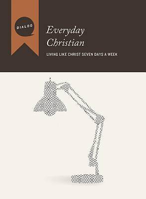 Everyday Christian - Participants Guide