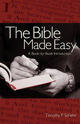 The Bible Made Easy