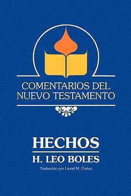 Picture of Un Comentario Sobre Hechos de los Apostoles
