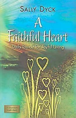 Picture of A Faithful Heart