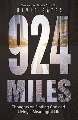Picture of 924 Miles