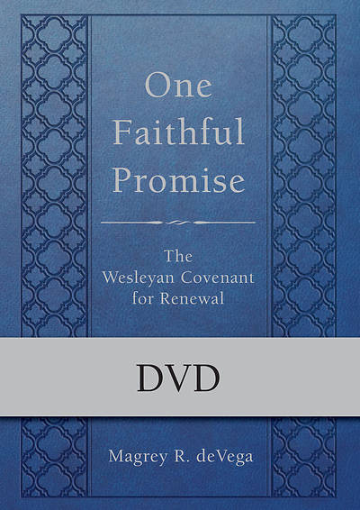 Picture of One Faithful Promise: DVD