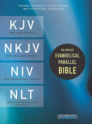 Picture of The Complete Evangelical Parallel Bible