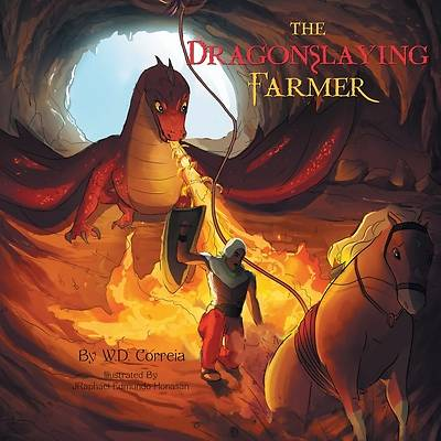 Picture of The Dragonslaying Farmer