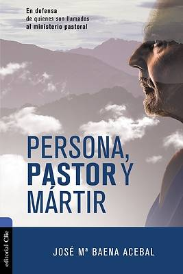 Picture of Persona, Pastor Y Mártir