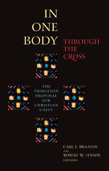 In One Body Through the Cross
